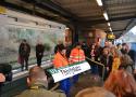 U-Bahnhof Thielplatz wird umbenannt 3