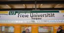 U-Bahnhof Thielplatz wird umbenannt 4