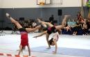 ... Akrobatik und ...