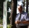 Dr. Ing. Klaus-Henning von Krosigk würdigte das Lebenswerk Poseners.