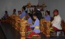 Balinesische Klänge.