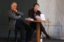Katharina Bendixen liest aus
