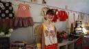 Faden 35 heißt der Laden von Designerin Marie Schneider.
