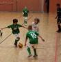 Auch die Werder-Nachwuchskicker (in Grün) überzeugten.