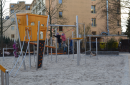 Spielplatz in Zehlendorf wiedereroeffnet_1
