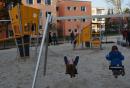 Spielplatz in Zehlendorf wiedereroeffnet_4