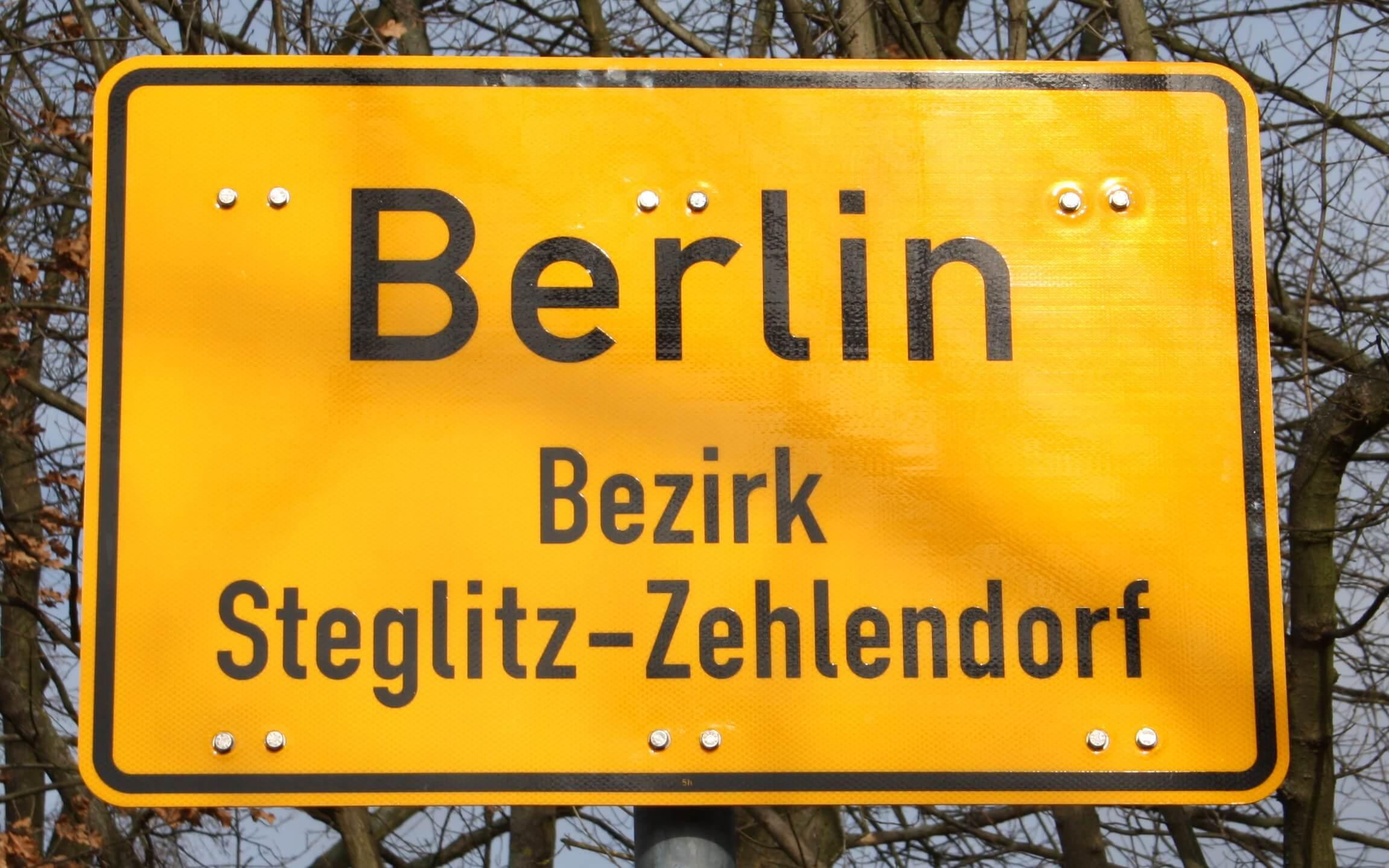 Dauerhafte Förderung der Freiwilligenagentur Steglitz-Zehlendorf