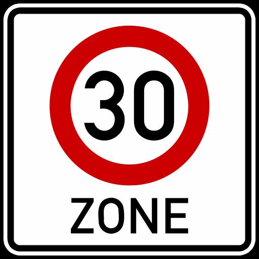 Kiezinitiative stellt Einwohnerantrag für Tempo 30