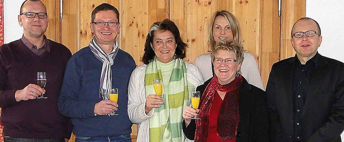 Gemeinsam für Kinder in Not: Stadtteilzentrum Steglitz und jungundjetzt e.V. kooperieren