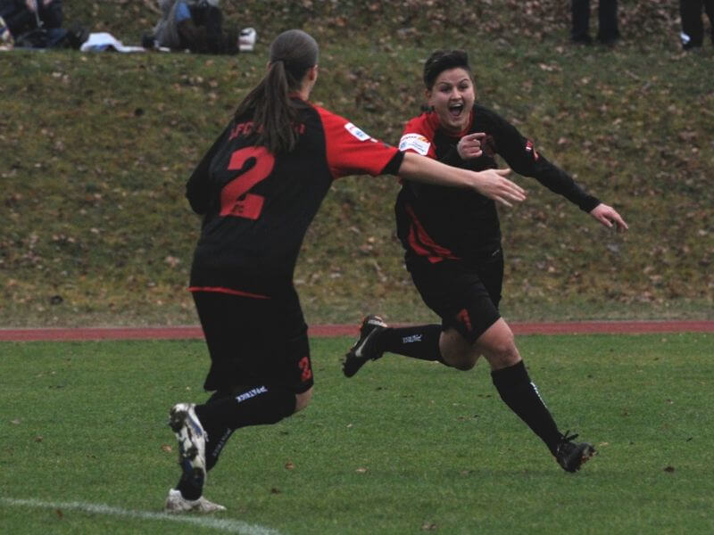 LFC-Frauen gewinnen Berlin-Pokal