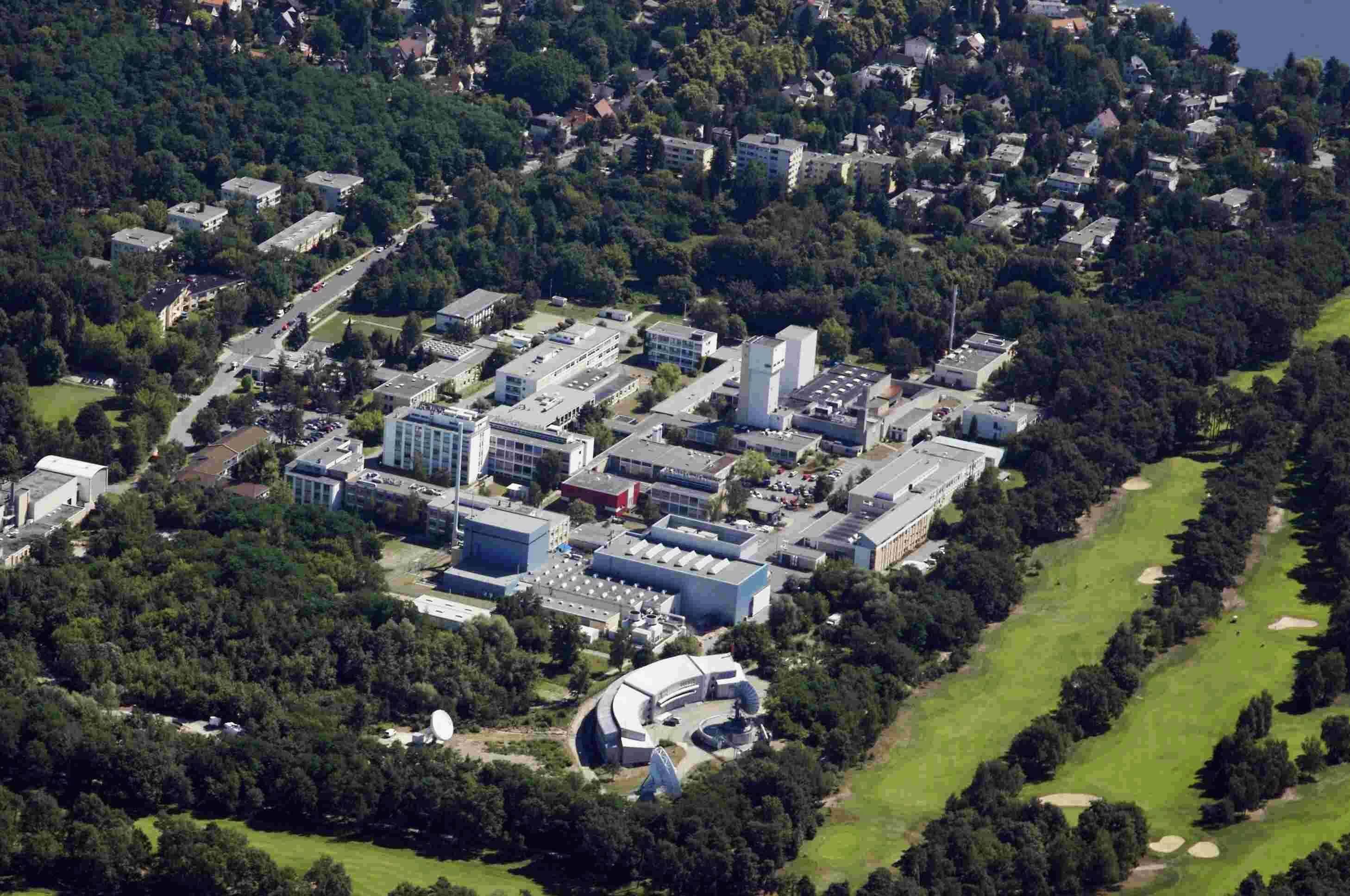 Angst vor dem Super-Gau: Ausschuss will bessere Sicherheit für den Forschungsreaktor in Wannsee
