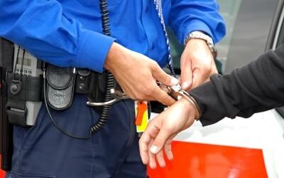 Zehlendorf: Einbrecher auf frischer Tat gefasst
