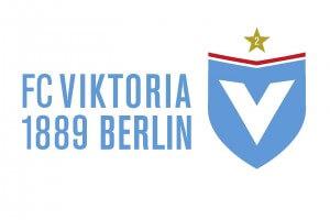 Logo FC Viktoria 1889 Berlin Lichterfelde-Tempelhof