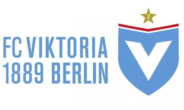 Viktoria holt drei Punkte beim Aufsteiger in Fürstenwalde