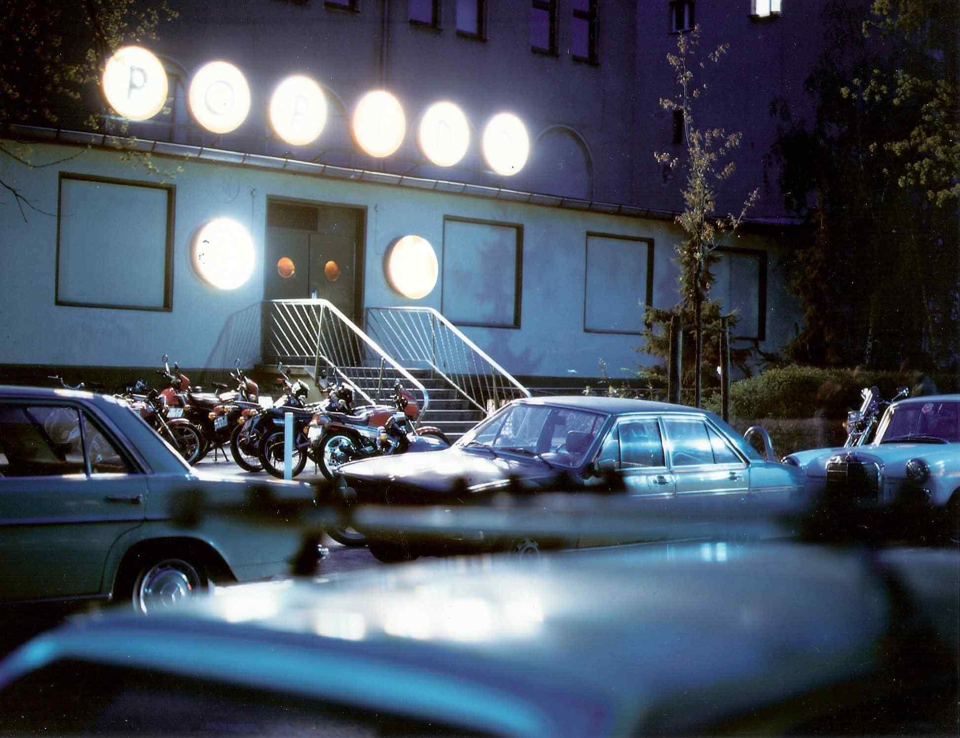 Die Musik ist aus: Berliner Jugendclub muss nach 50 Jahren das einstige POPInn verlassen