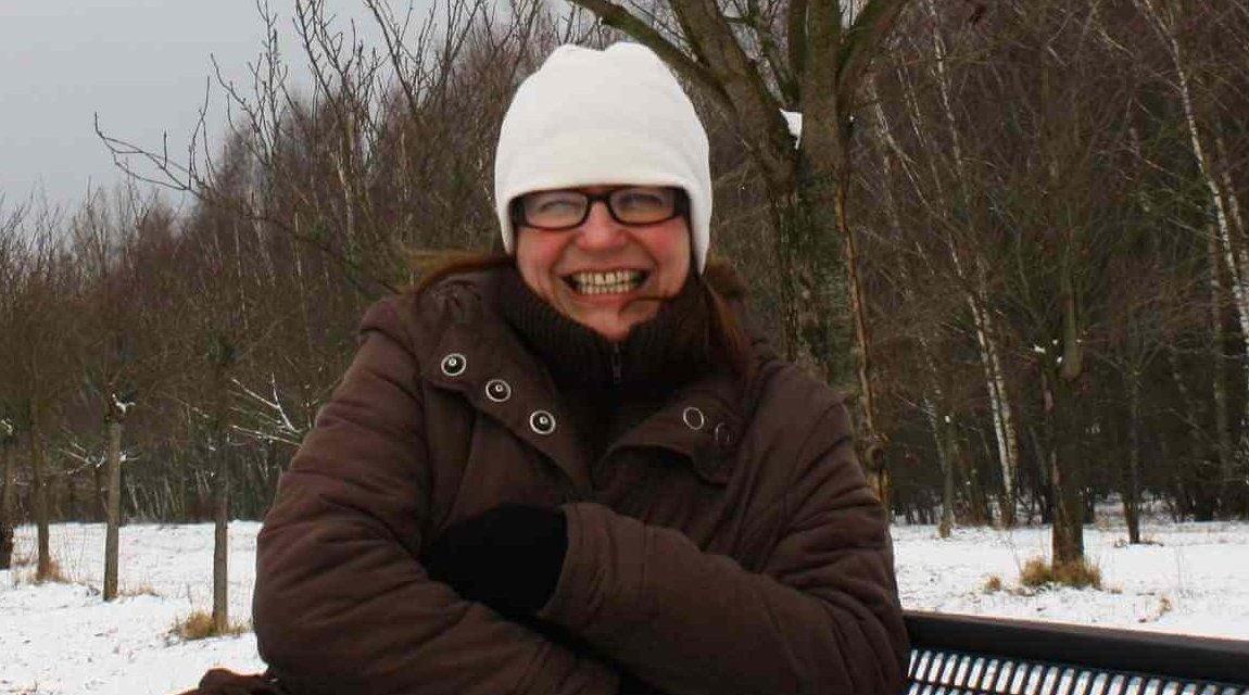 """Lichterfelder Krimi-Autorin Beate Vera liest im """"Kieztreff"""""""