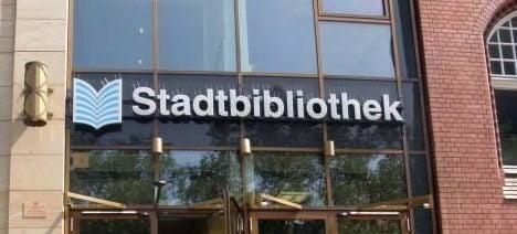 """""""Leihen Sie sich einen Menschen aus"""" –""""Lebendige Bibliothek"""" in Steglitz"""