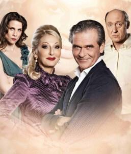 """Desiree Nick steht ab April wieder auf der Bühne des Schlosspark Theaters als Frau des """"Lügenbarons"""" ("""