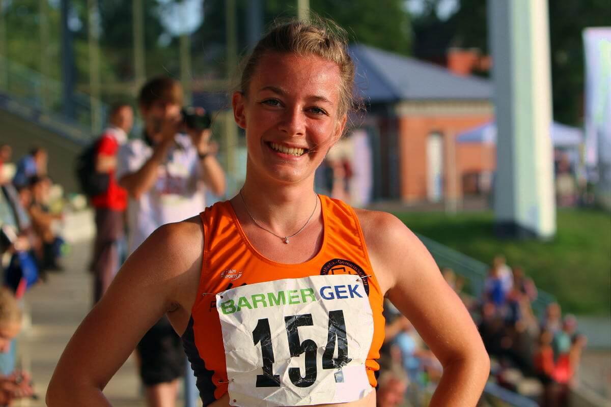 Enttäuschung und Überraschung: Die LG Süd bei den Deutschen Jugendmeisterschaften
