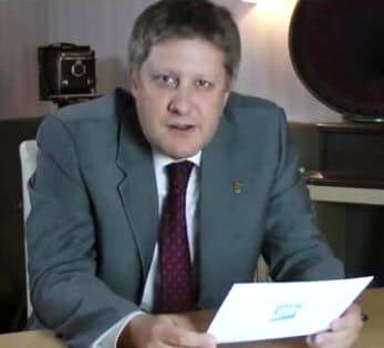 """""""120 Sekunden"""" … mit dem SPD-Fraktionsvorsitzenden Norbert Buchta"""