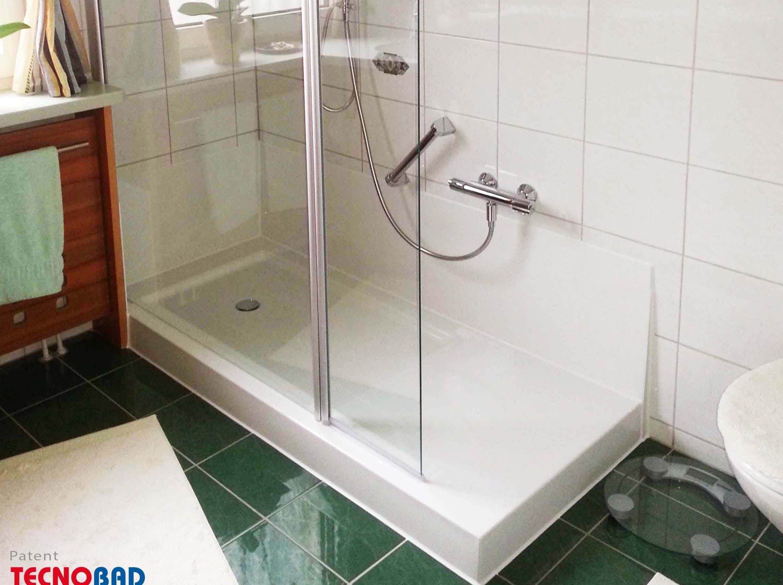 das barrierearme badezimmer – schnell und unkompliziert, Badezimmer ideen