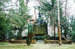 Die parkanlagen des heinrich laehr sind denkmal des monats - Gartenarbeit im marz ...