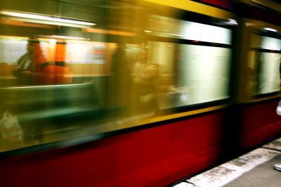 Weichenarbeiten bei der S-Bahn: keine S1 zwischen Wannsee und Nikolassee