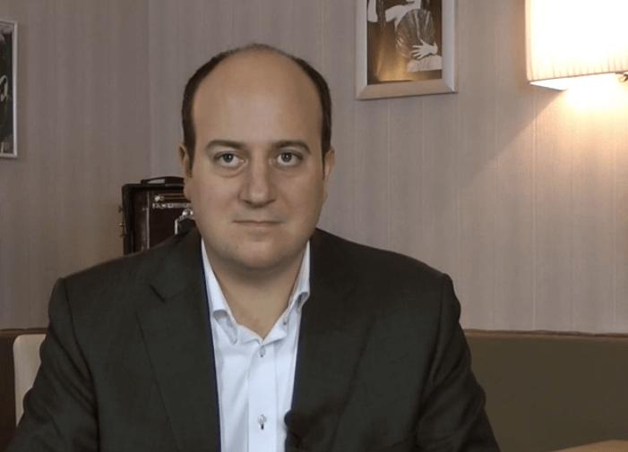 120 Sekunden … mit dem Bezirksverordneten David Eckel
