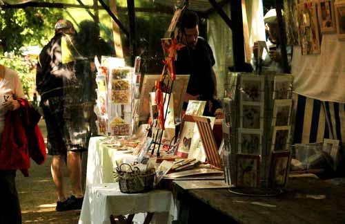 """Kunst für den guten Zweck: """"Kunstmarkt der Generationen"""" steht vor der Tür"""