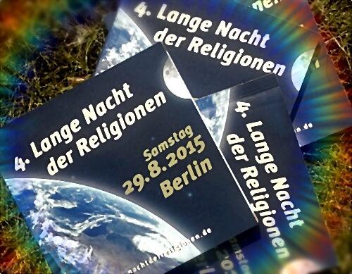 Lange Nacht der Religionen in Steglitz-Zehlendorf