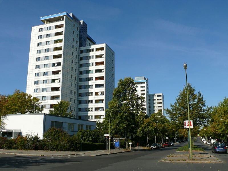Neues Familienzentrum in Steglitz-Zehlendorf
