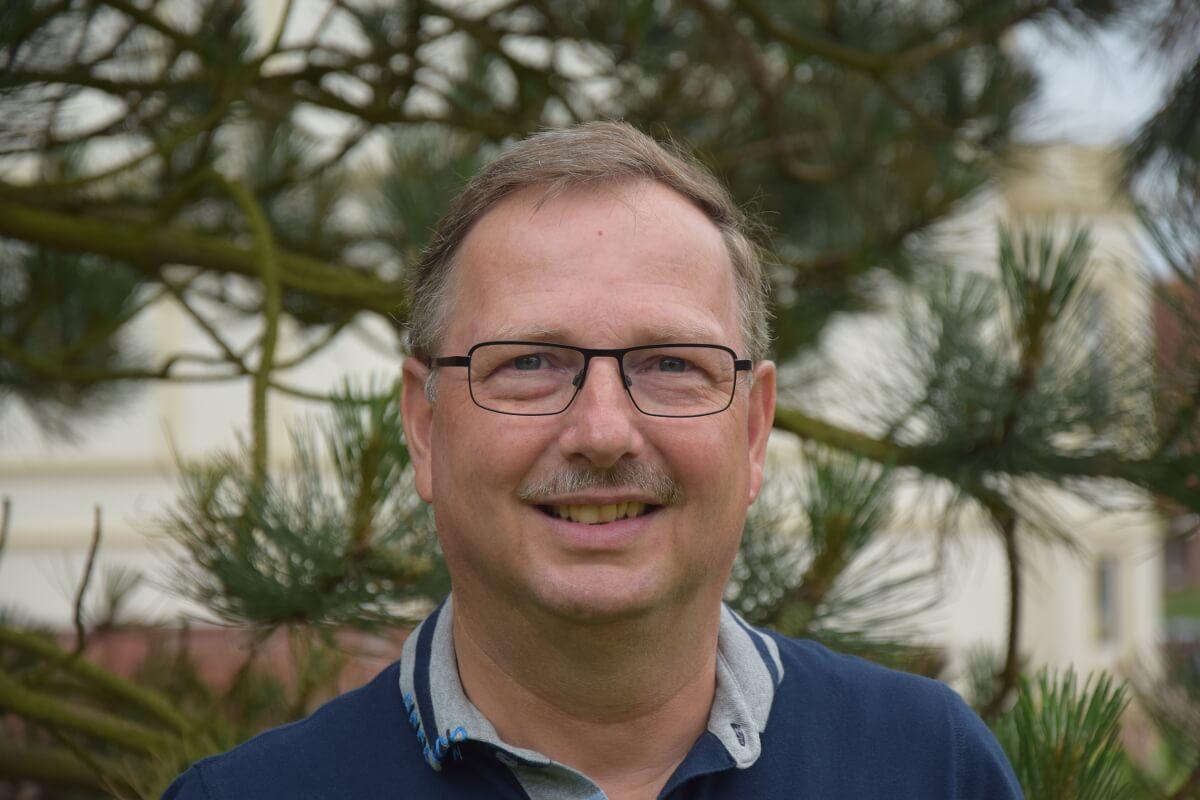 BVV-Wahl: Sieben Fragen an … Rolf Breidenbach (FDP)