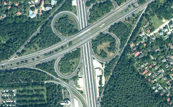 Kleeblatt Zehlendorf wird abgerissen und neu gebaut