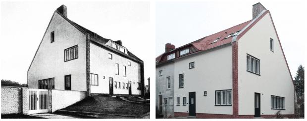 Denkmal des Monats Oktober: Poelzig-Haus Am Fischtal