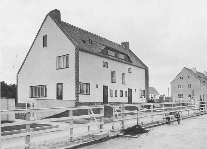 Zwischen Tradition und Moderne: Poelzig-Haus Am Fischtal ist Denkmal des Monats Oktober