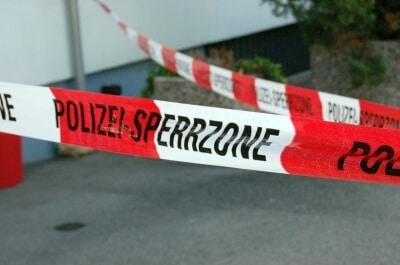 Update: Weltkriegsbombe in Zehlendorf gefunden und erfolgreich entschärft