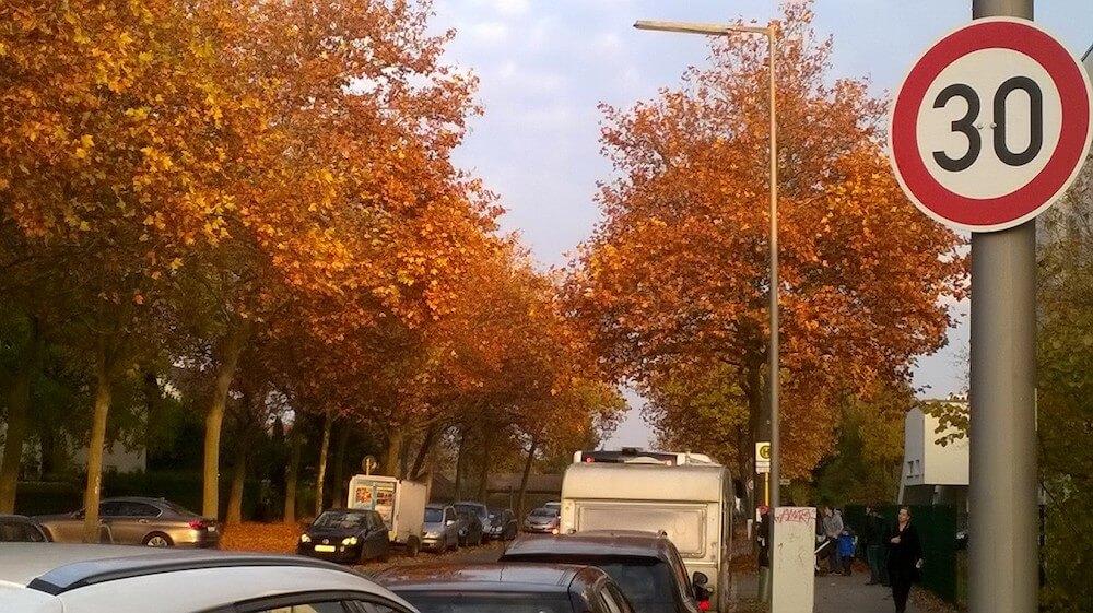 tempo-30-osteweg