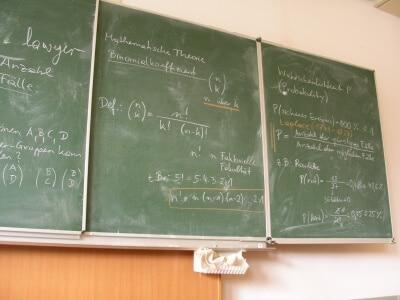 Schüler entwerfen die perfekte Schule: Interaktionstage am Willi-Graf-Gymnasium in Steglitz-Zehlendorf