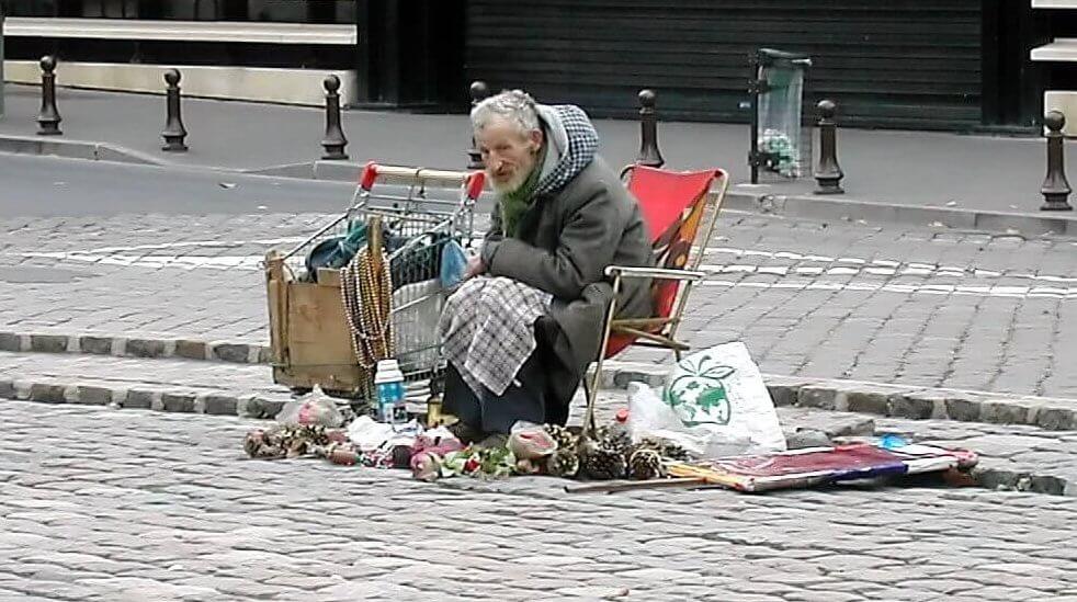 Notübernachtung für Obdachlose in Dahlem öffnet am 15. November