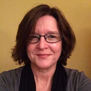 Auf Verbrecherjagd in Lichterfelde Süd: Gespräch mit Kiez-Krimi-Autorin Beate Vera