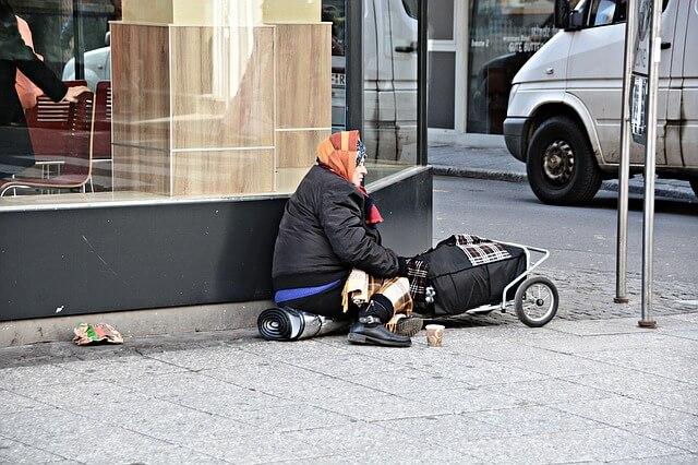 Erste Notübernachtung für obdachlose Frauen in Steglitz-Zehlendorf
