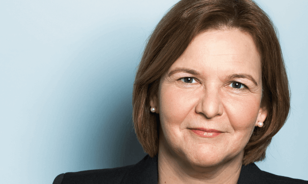 Carolina Böhm ist neue Bezirksstadträtin für Steglitz-Zehlendorf