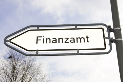 Kundenfreundlichkeit: Finanzamt Steglitz auf Platz 2