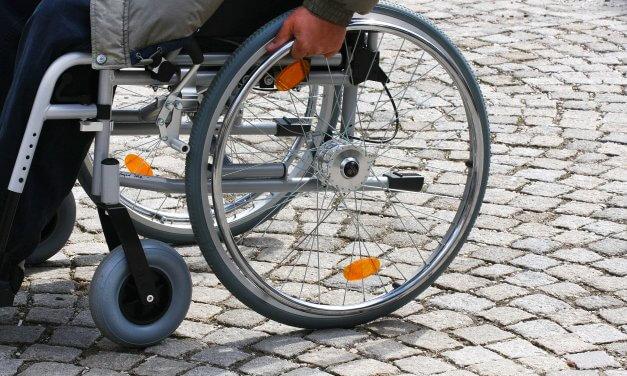 Neuwahlen des Behindertenbeirats in Steglitz-Zehlendorf stehen an – Bewerbungsfrist endet am 3. April