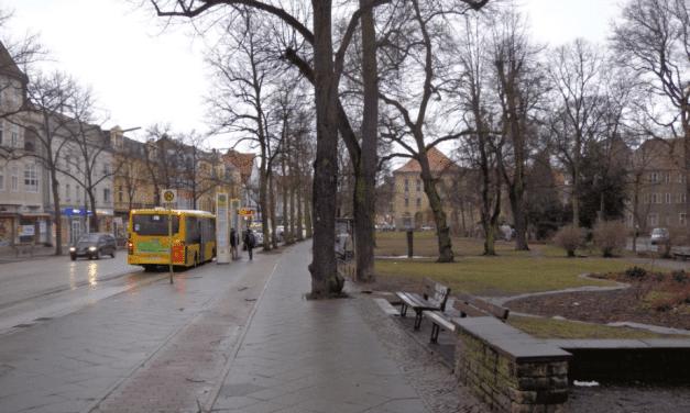 Zehlendorf-Mitte soll schöner werden: SPD-Abteilungsvorsitzender fordert Gelder im Offenen Brief