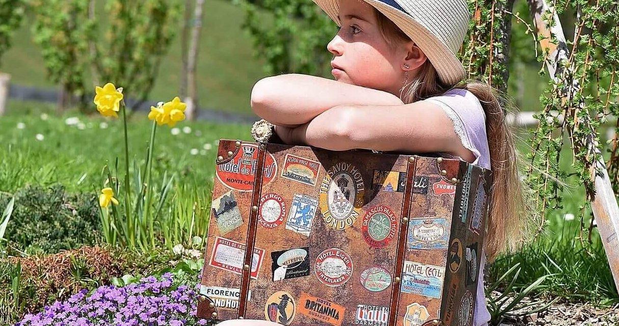 Kinder- und Jugenderholungsreisen in den Herbstferien!