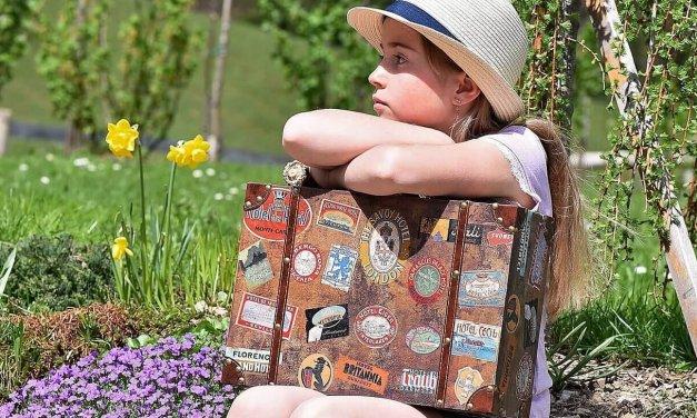 Sommerferienangebote der Kinder- und Jugendarbeit