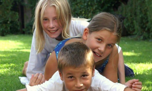FU bietet erstmals Kinderbetreuung in den Sommerferien auch für Externe an