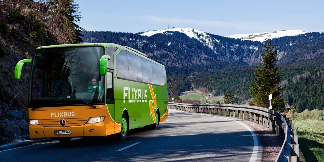 Neue FlixBus-Haltestelle in Wannsee