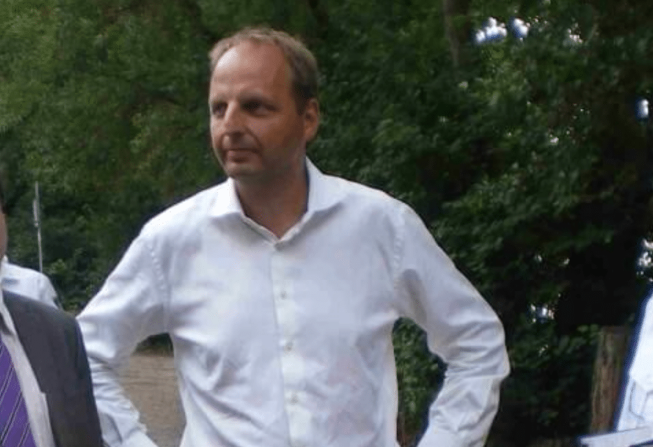 CDU Steglitz-Zehlendorf wählt Heilmann zum Direktkandidaten